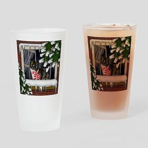 WW BA copy Drinking Glass