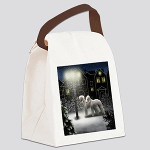 SC BT Canvas Lunch Bag