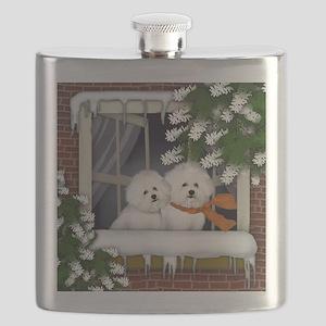 WW BF Flask