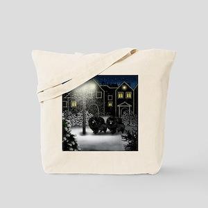snowtown copy Tote Bag