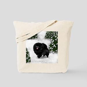 SF bpom Tote Bag