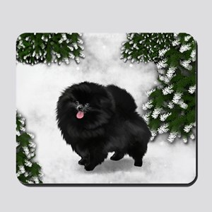 SF bpom Mousepad