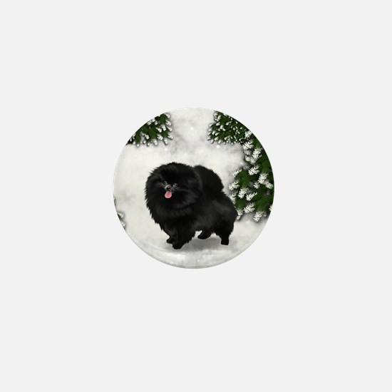 SF bpom Mini Button