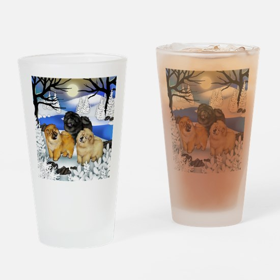 frccc Drinking Glass