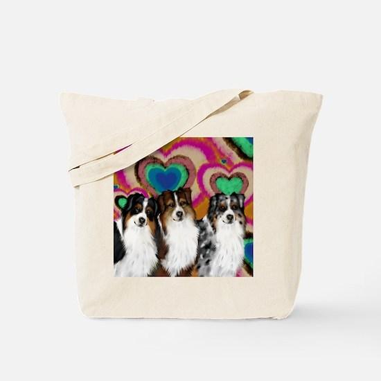 love asd Tote Bag