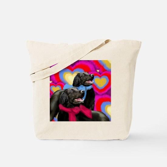 lovefcr Tote Bag