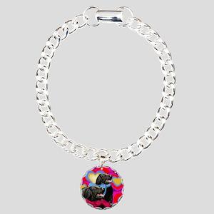 lovefcr Charm Bracelet, One Charm
