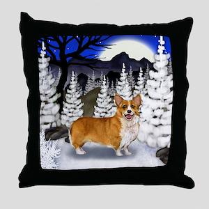 sgv Throw Pillow