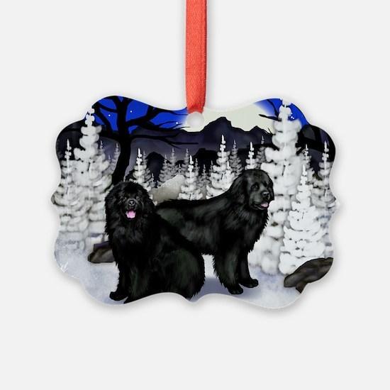WN newfcopy Ornament