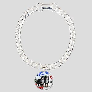 WB BMD Charm Bracelet, One Charm