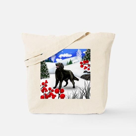 wb fcr Tote Bag