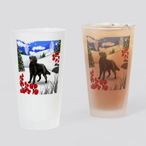 wb fcr Drinking Glass