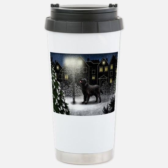 snowtown fcr Stainless Steel Travel Mug