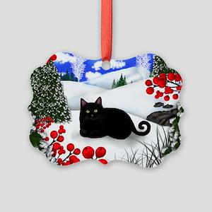 WB BCP Picture Ornament