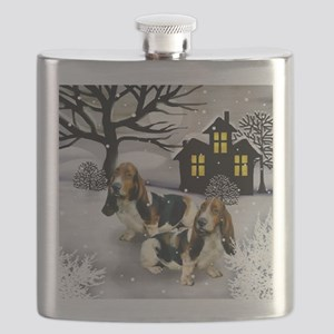 2-winterhouse 2 bh Flask