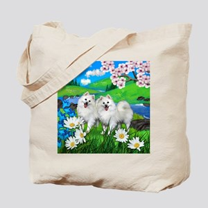 ESKIE SPRING Tote Bag