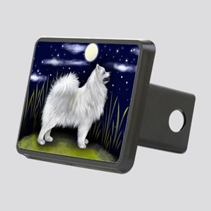 magnet 1 copy Rectangular Hitch Cover
