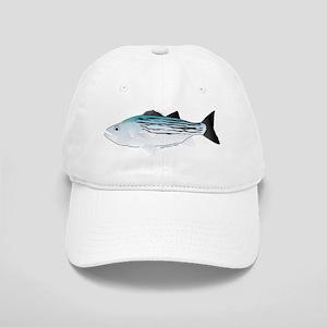 Striped Bass fish v0 Cap