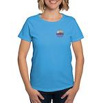 Zacatecas Women's Dark T-Shirt