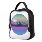 Zacatecas Neoprene Lunch Bag