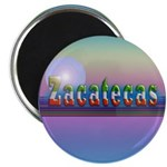 Zacatecas Magnet