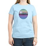 Zacatecas Women's Light T-Shirt