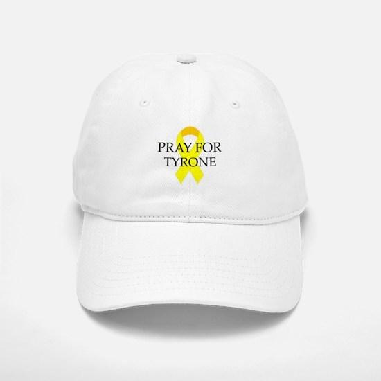 Pray for Tyrone Baseball Baseball Cap
