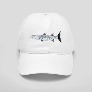 Great Barracuda t Cap