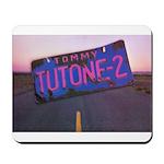 Tommy Tutone Mousepad