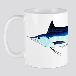 Shortbill Spearfish f Mug