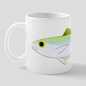 Scad Jack Mackerel t Mug