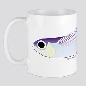 Flying Fish t Mug