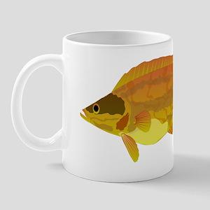 Kelp Greenling t Mug
