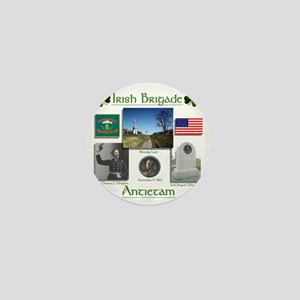 Irish Brigade_Antietam Mini Button