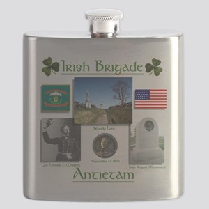Irish Brigade_Antietam Flask