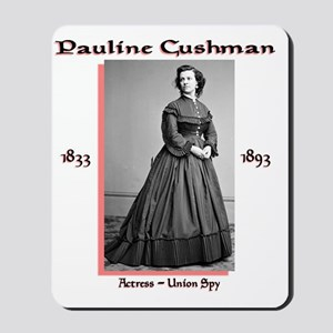 Cushman_Pauline Mousepad