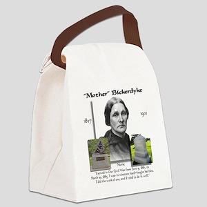 Mother_Bickerdyke Canvas Lunch Bag