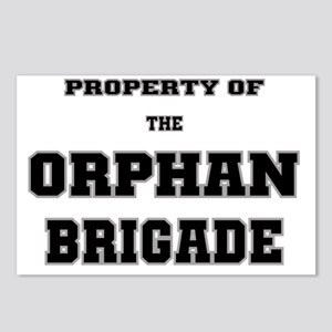 Property of the Orphan Br Postcards (Package of 8)