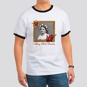 Mary Todd Lincoln Ringer T