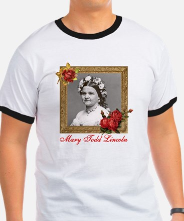 Mary Todd Lincoln T