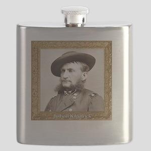 Kilcavalry - Kilpatrick Flask