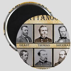 Chattanooga - Union Magnet