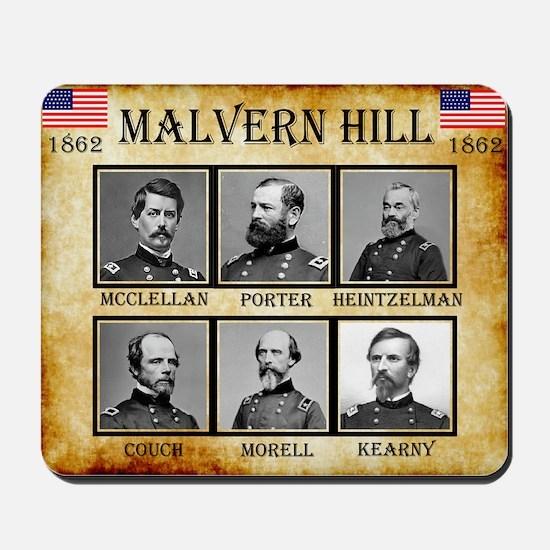 Malvern Hill - Union Mousepad
