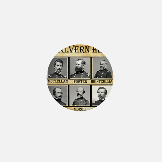Malvern Hill - Union Mini Button