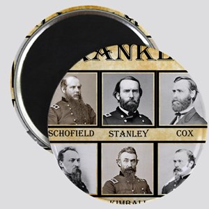 Franklin - Union Magnet