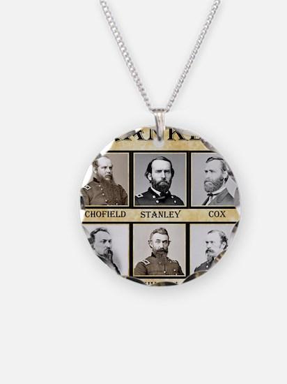 Franklin - Union Necklace