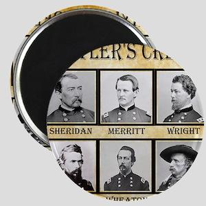 Saylers Creek - Union Magnet