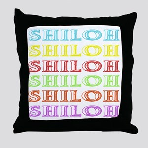 Shiloh Throw Pillow