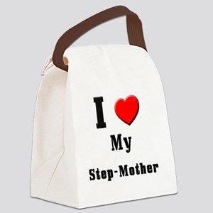 Step-Mother Canvas Lunch Bag