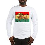 Reggae Long Sleeve T-Shirt